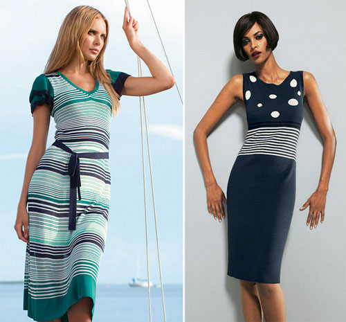 Платья мода трикотажные платья мода