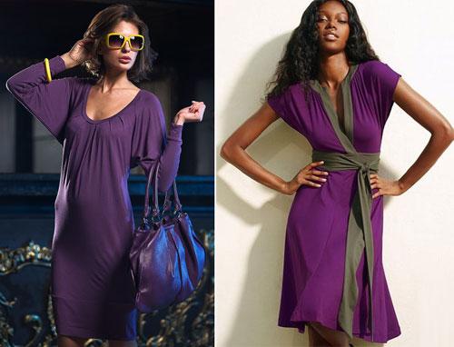 Чем хороши летние трикотажные платья