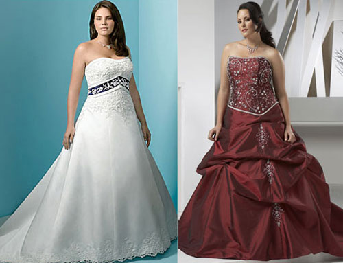 Платья в стиле футляр русалка и