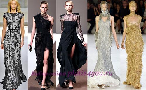 80b0b2f3c46 Коллекции одежды – Гипюровые платья