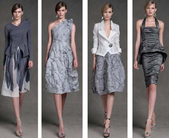 платья Donna Karan