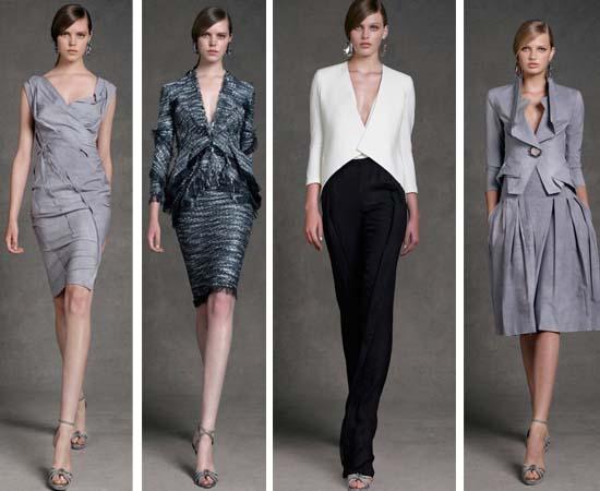коллекция одежды Donna Karan