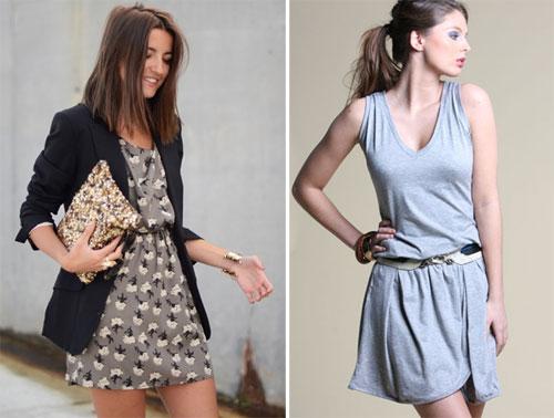 Как выбрать платье выходного дня