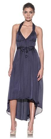 Как подчеркнуть фигуру с помощью платья - Платье, демонстрирующее плечи