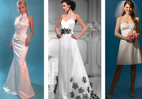 свадебное платье невысоким девушкам