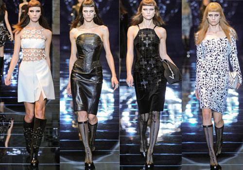 Versace 2012-2013