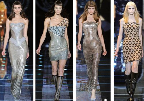 platie ot Versace