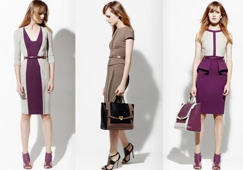 Женственные платья от Elie Saab