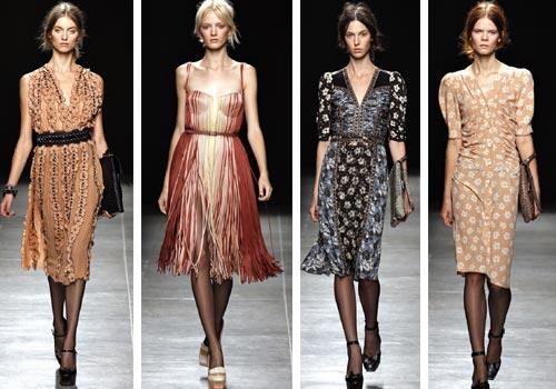 коллекция от Bottega Veneta