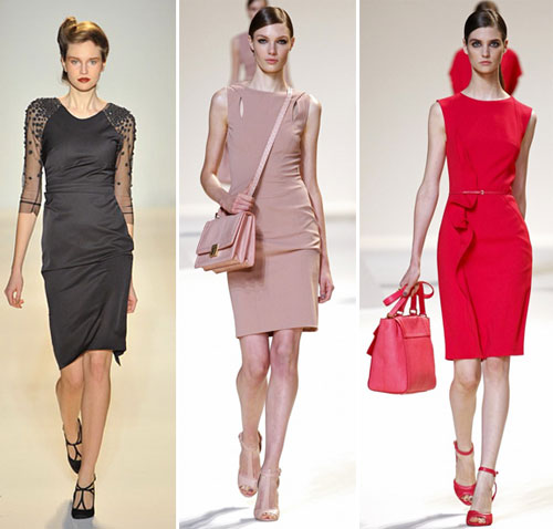 Офисные Платья И Деловая Одежда С Доставкой
