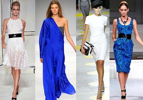 цвет платья и его значение