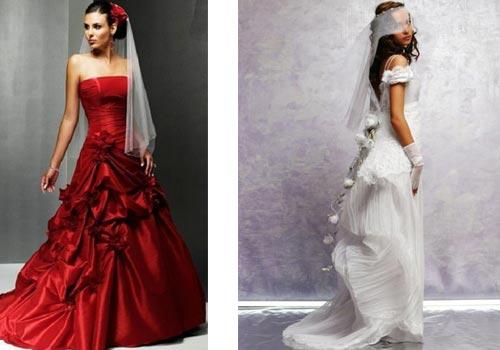 Как подобрать фату к свадебному платью правильно
