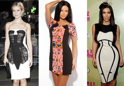 что же такое умное платье и из чего оно состоит