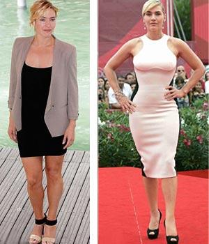 умное платье = красивая фигура!