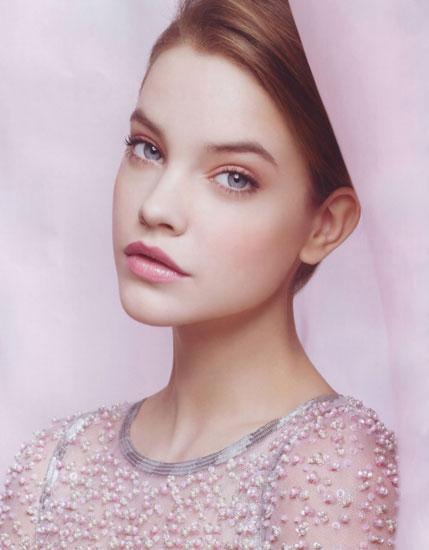 Как подобрать макияж к платью правильно