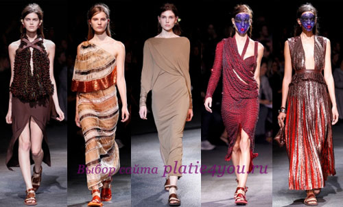 Givenchy, Неделя моды в Париже