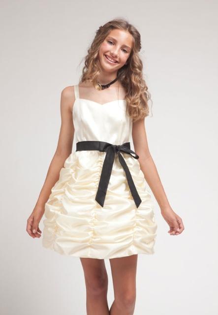 Картинки платья для девочек 11 лет