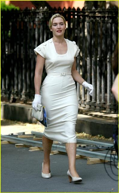 Кейт Уинслет модели платьев