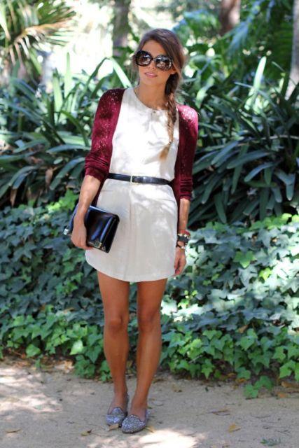 платье туника для девочки подростка