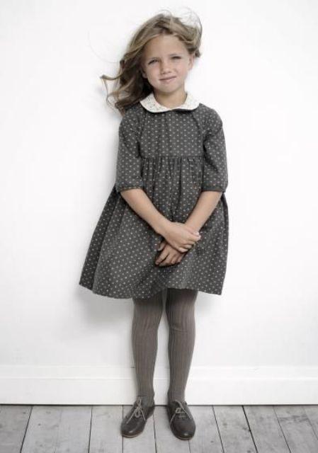 Платья классические для детей