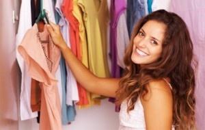 Как правильно подобрать размер платья