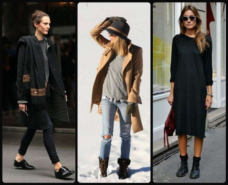 Особенности casual-гардероба