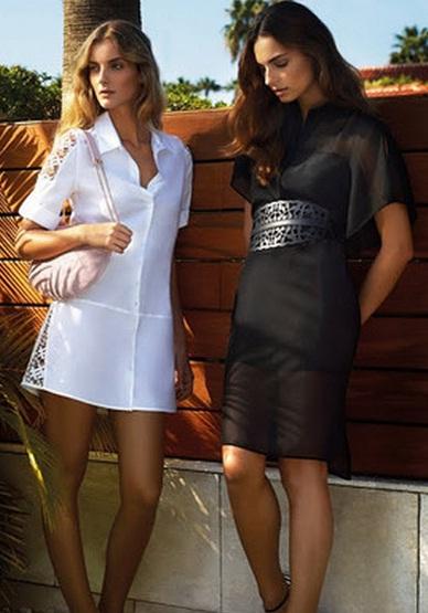 легкие летние платья и сарафаны фото