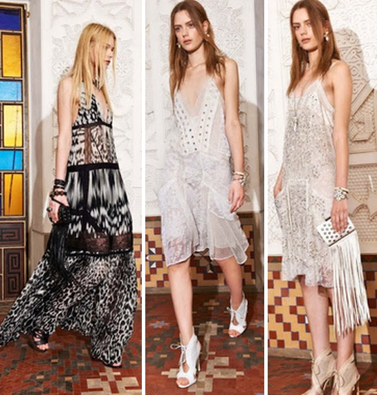 легкие летние платья и сарафаны