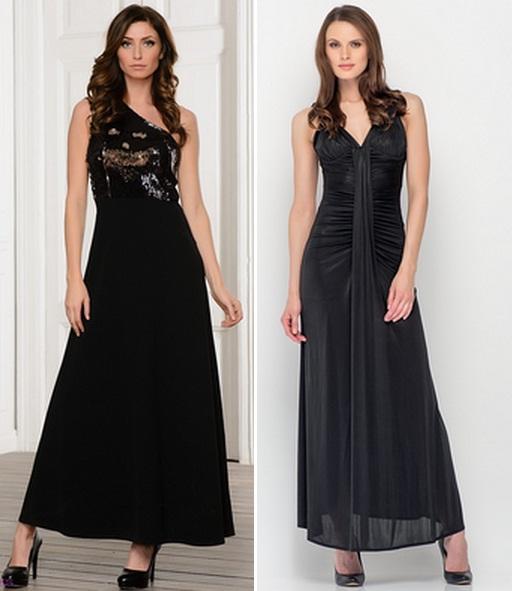 какую обувь одеть под платье