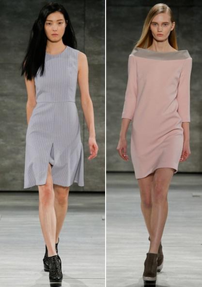 строгие платья для девушек