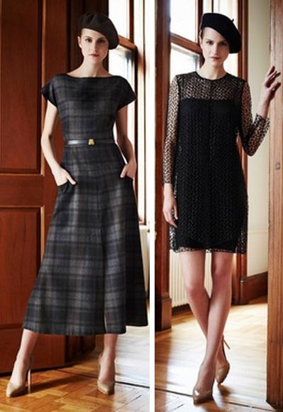 строгие платья для женщин фото
