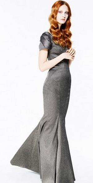 строгие платья фото