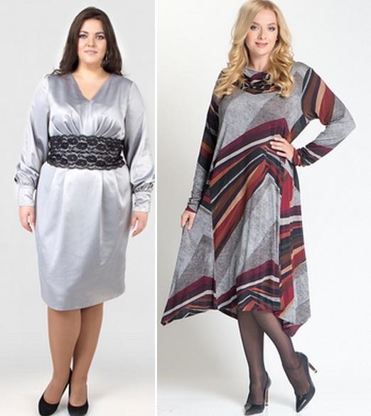 зимнее платье сарафан фото