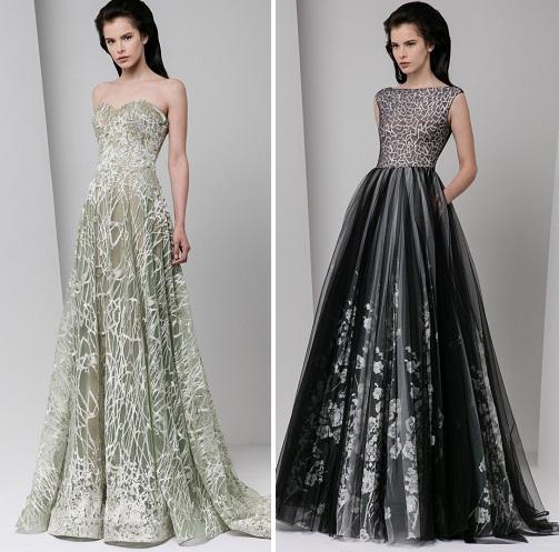 Лучшие платья для выпускного 2017