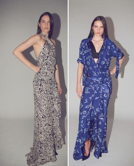 модели летних платьев и сарафанов фото