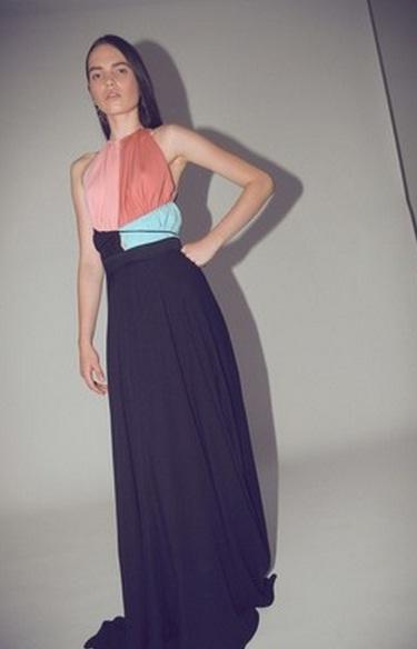 модные сарафаны и летние платья