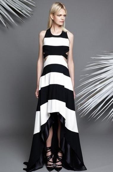 фасоны летних платьев и сарафанов фото
