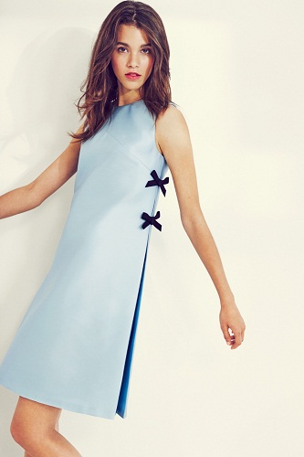 Легкие летние платья по фигуре