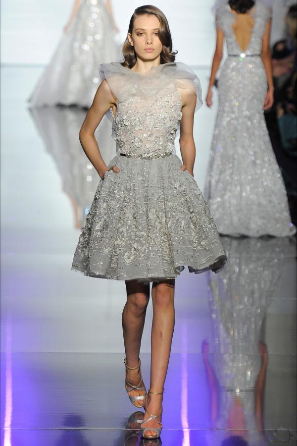короткие вечерние платья 2015