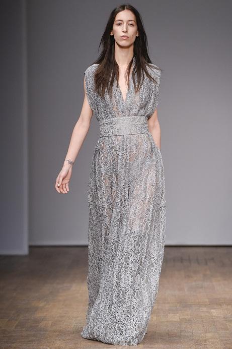 красивое длинное платье 2015-2016