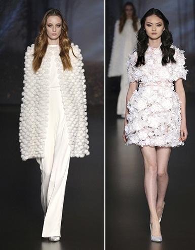 модные белые платья 2016