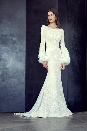 белое вечернее платье 2016 фото