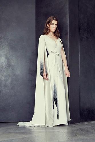 вечерние платья белое 2016