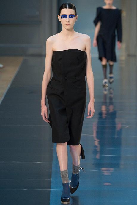 маленькое черное платье 2016 фото