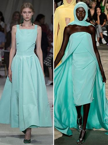 Картинки красивых юбок и платьев