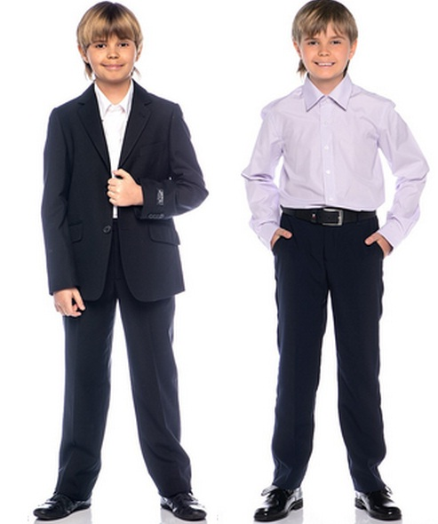 Мода 2017 школьные юбки прямые
