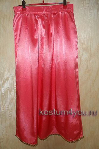 юбка для восточных танцев
