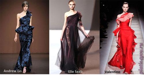 65df6533ff275f4 Именно среди длинных платьев чаще всего можно встретить максимально  глубокие и откровенные, но вместе с тем стильные вырезы.