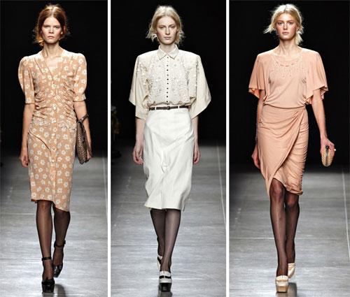 fcaa6c1c7e7 Как выбрать платья для худых  добавляем женственность в свой образ