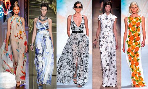 b09f335e31d Но сегодня длинные сарафаны триумфально вернулись на подиумы и поражают  модниц разнообразием моделей. Как носить летний сарафан в пол и как выбрать  ...